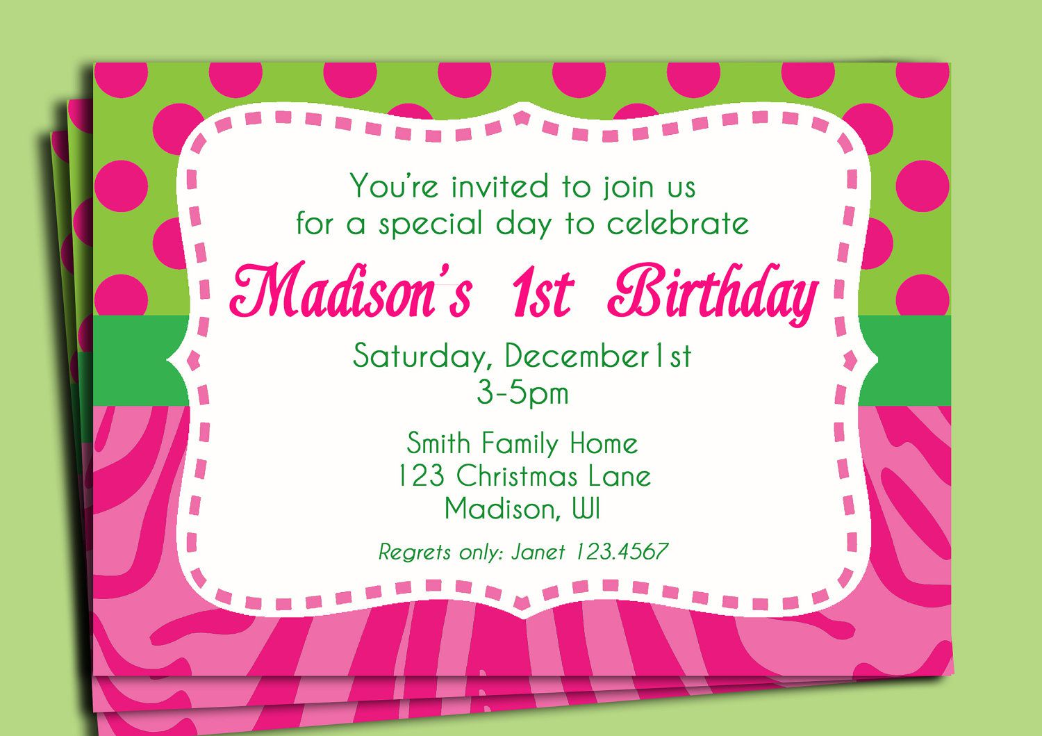 birthday invitation message for 6 year old ; birthday-invitation-wording-for-11-year-old