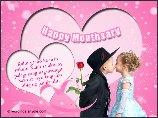 birthday love message tagalog ; happy-monthsary-messages-tagalog