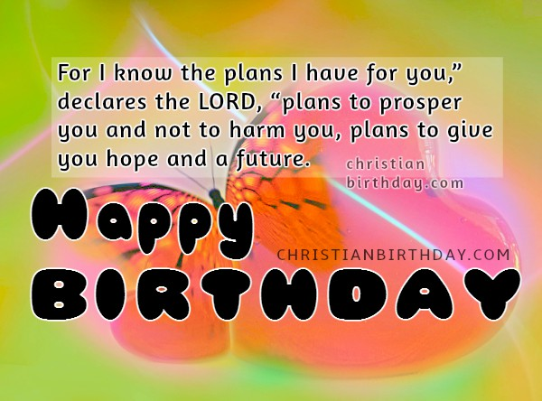 birthday message bible quote ; 18413b0d0f45503c0144dcaeaaf861b8