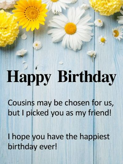 birthday message for cousin tagalog ; Nice-happy-birthday-cousin-images-1