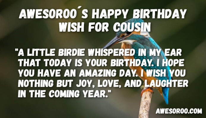 birthday message for cousin tagalog ; happy-birthday-cousin-1
