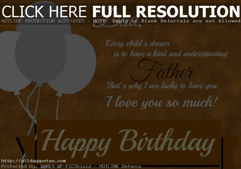 birthday message for daddy tagalog ; Happy-Birthday-Messages-For-Father