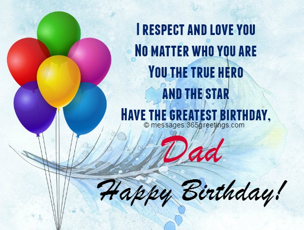 birthday message for daddy tagalog ; birthday-messages-for-dad-1