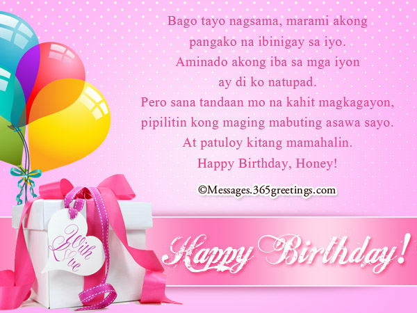 birthday message for her tagalog ; happy-birthday-in-tagalog-for-her