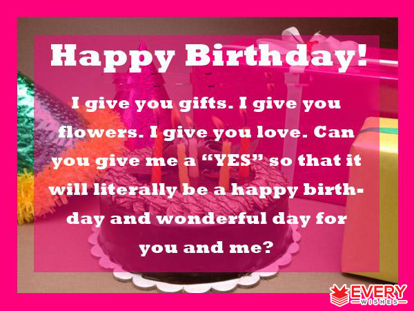 birthday message for me tagalog ; 3-9