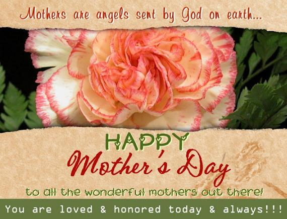 birthday message for mother from daughter tagalog ; tagalog-mothers-day