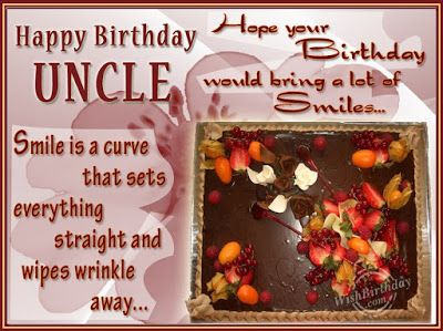 birthday message for uncle tagalog ; 4effed3038edc232b199b13d2d11ac85