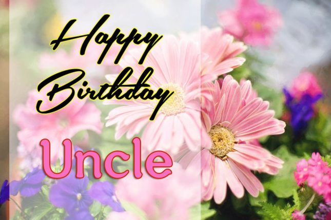 birthday message for uncle tagalog ; Happy-Birthday-Uncle