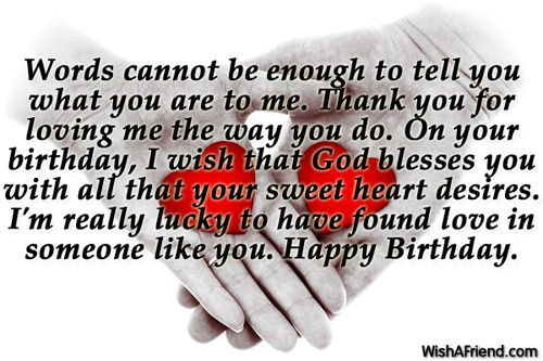 birthday message quotes for boyfriend ; 1a141032374203deb266d9a3390d1656