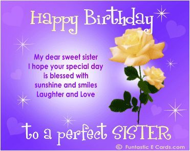 birthday message quotes for sister ; f4f8dbf6d4548250932cf38b63eab9e2