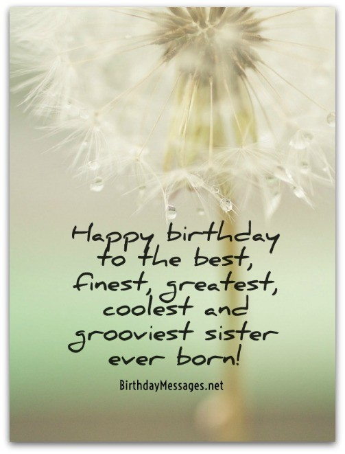 birthday message quotes for sister ; sister-birthday-wishes-5B