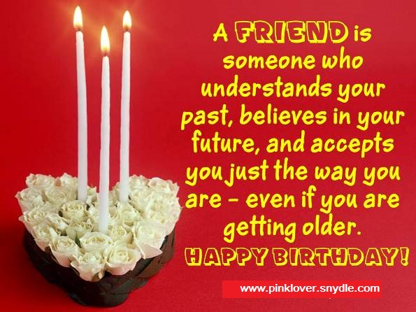 birthday message to best friend tagalog ; birthday-wishes-for-friend-2