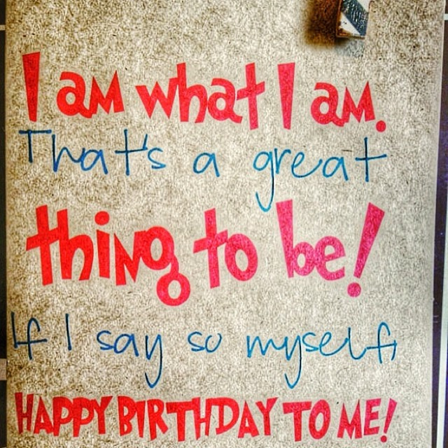 birthday message to myself quotes ; 11131825156_beac152ef6_z