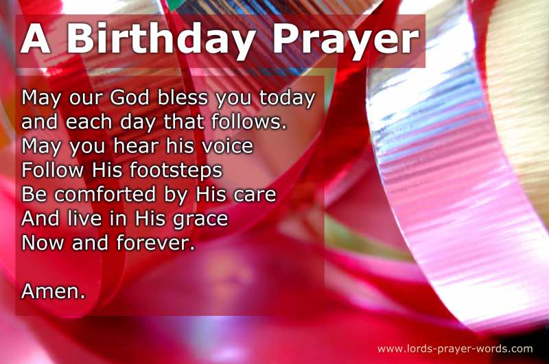 birthday message to self tagalog ; birthday_prayer_message