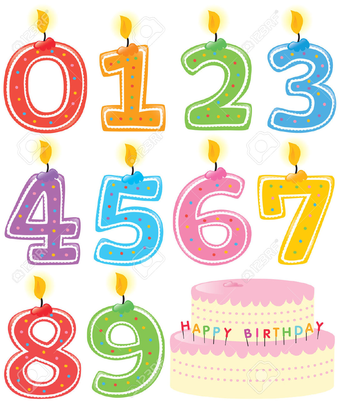 birthday numbers clipart ; bba7ee4099e48e664503653631a67125