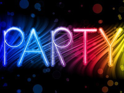 birthday party background themes ; adult-birthday-party-background-7806720-party-abstract-colorful-waves-on-black-background