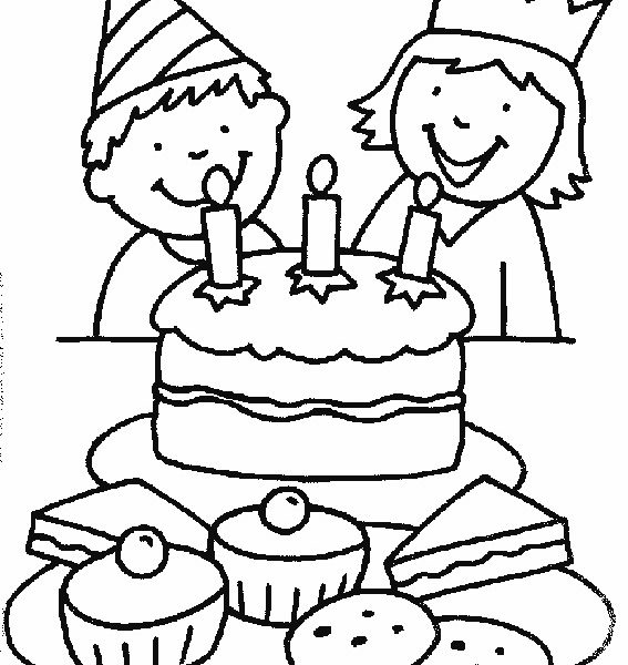 birthday party coloring pictures ; birthday-party-colouring-pages-free-printable-birthday-cake-coloring-pages-for-kids-valentine-coloring-pages-free-567x600