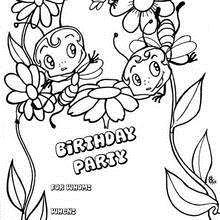 birthday party drawing ideas ; birthday-greetings-drawing-4