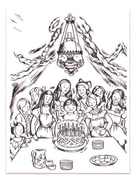 birthday party drawing ideas ; drawing-birthday-party-ideas-65-0