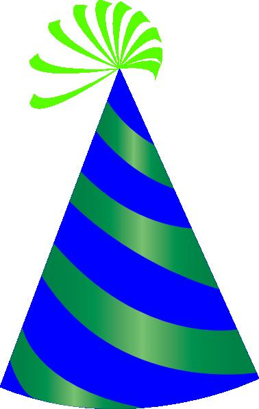 birthday party hat clipart ; free-birthday-party-hat-clipart-1