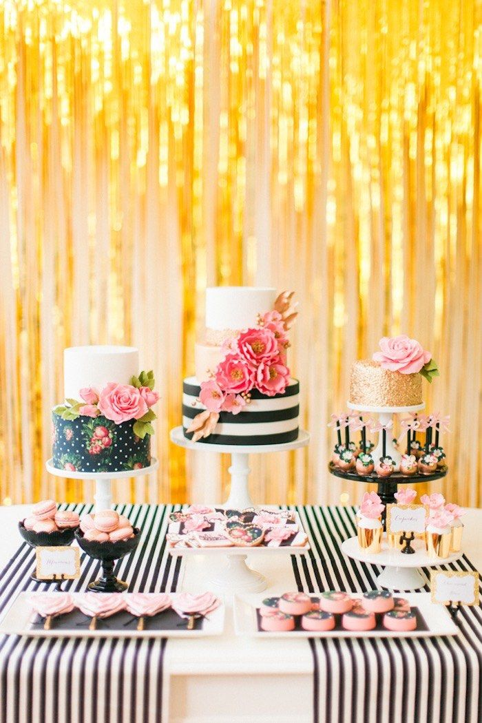 birthday party ideas and themes ; 690c0036e8613a84e84681cd093b8aff--th-birthday-cake-babyshower