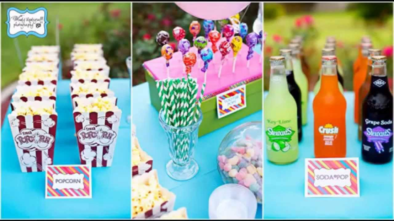 birthday party ideas and themes ; maxresdefault