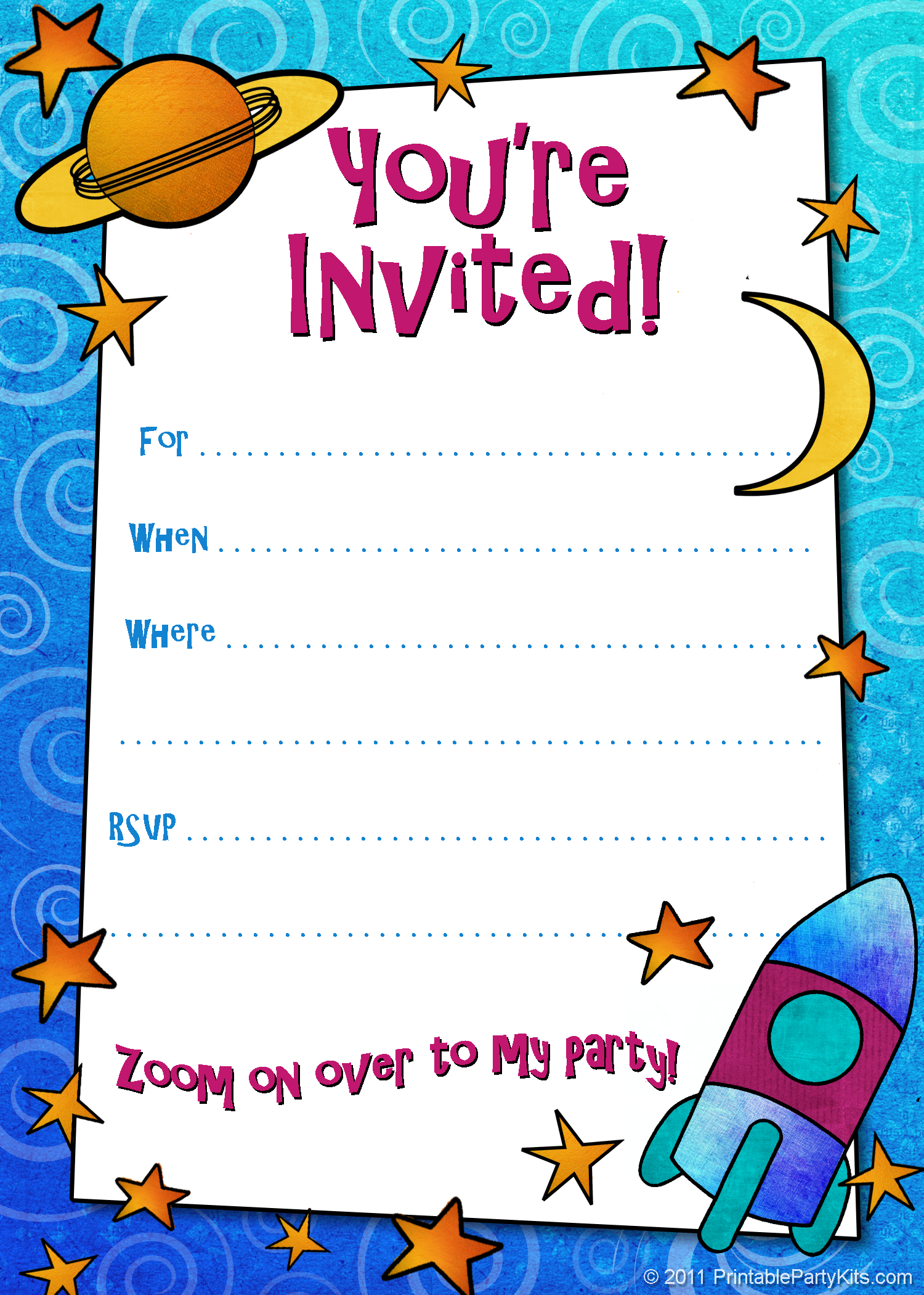 birthday party invitation card template free ; f26d38df07f5abe2585469543af7c6a9