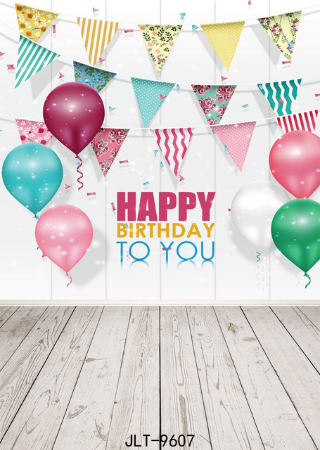 birthday party picture backdrops ; 150x210cm-Thin-vinyl-cloth-photography-backdrop-birthday-party-backdrops-computer-Printing-background-for-photo-studioBoard