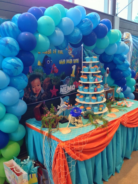 Birthday Party Themes For 1 Year Old 9454cfc711ae108d203f5fc1be61aee0