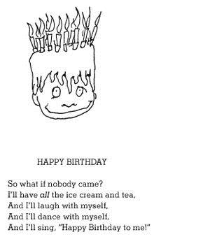 birthday poem for child ; 4a9e4ee14c8bca0517edc77966a768bf