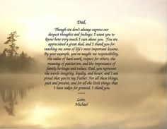 birthday poem for dad in heaven from daughter ; 174633961e2f8f29118ac1a86ffac93b--poems-for-dad-love-you-dad