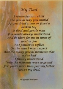 birthday poem for dad in heaven from daughter ; bc4f0ef8bfcc82682fe094be1c04874f