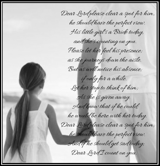 birthday poem for dad in heaven from daughter ; bd44ff7abd912a26e2339e3bdf51ca2d