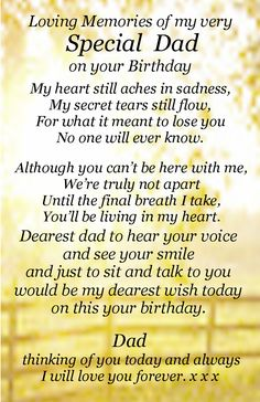 birthday poem for dad in heaven from daughter ; e6446d0b34024fda799f04a4d9f4e189--happy-birthday-dad-happy-birthday-images
