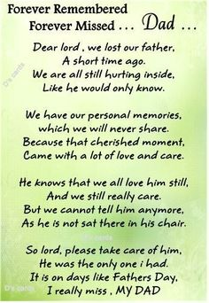 birthday poem for deceased father ; 5b44c5fa7ed3a07eca245d7f73fd5282--lyd-rasheeda
