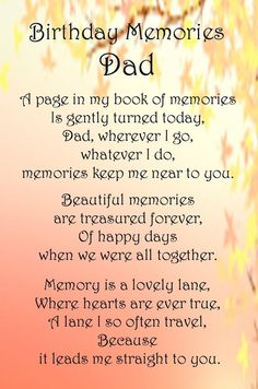 birthday poem for deceased father ; 7cc3c1d1cbafbc40b48ea5b5cad96bb2--dad-birthday-happy-birthday