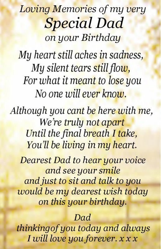 birthday poem for deceased father ; e8b8e398061678f2932df1c2a6f04e0c