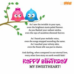 birthday poem for wife ; 5e1f51179c1c77ccb0bf3161159ea19b--birthday-poems-happy-birthday