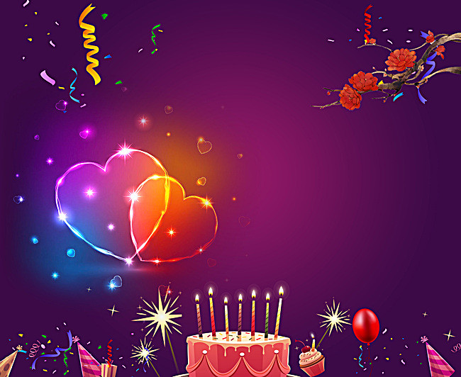 birthday poster online ; 34585124886f34a