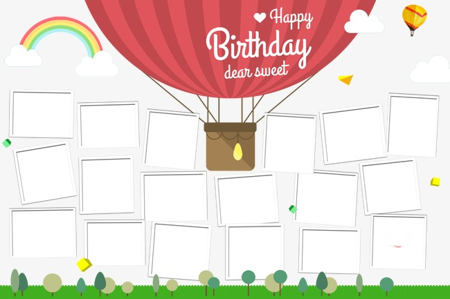 birthday posters free download ; 15578350cf8ef32