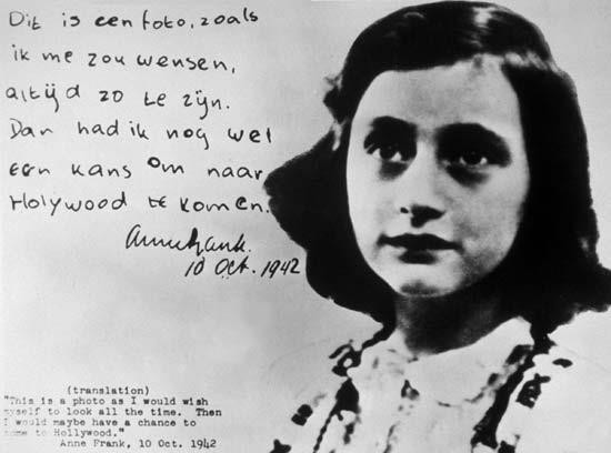 birthday quotes by authors ; imgremembering-anne-frank-her-87th-birthday