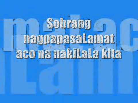 birthday sweet message tagalog ; hqdefault
