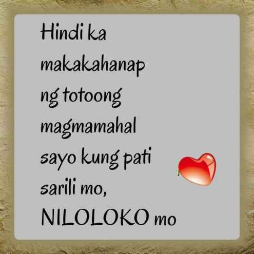 birthday sweet message tagalog ; tagalog-love-quotes-text-messages-sad