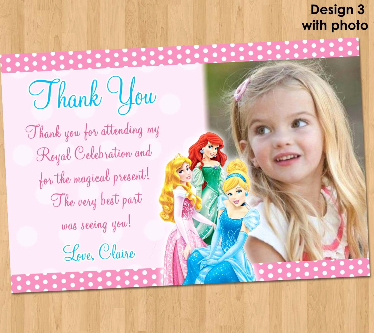 birthday thank you card message ; birthday-thank-you-card-message-awesome-disney-princess-thank-you-card-princess-thank-you-note-of-birthday-thank-you-card-message