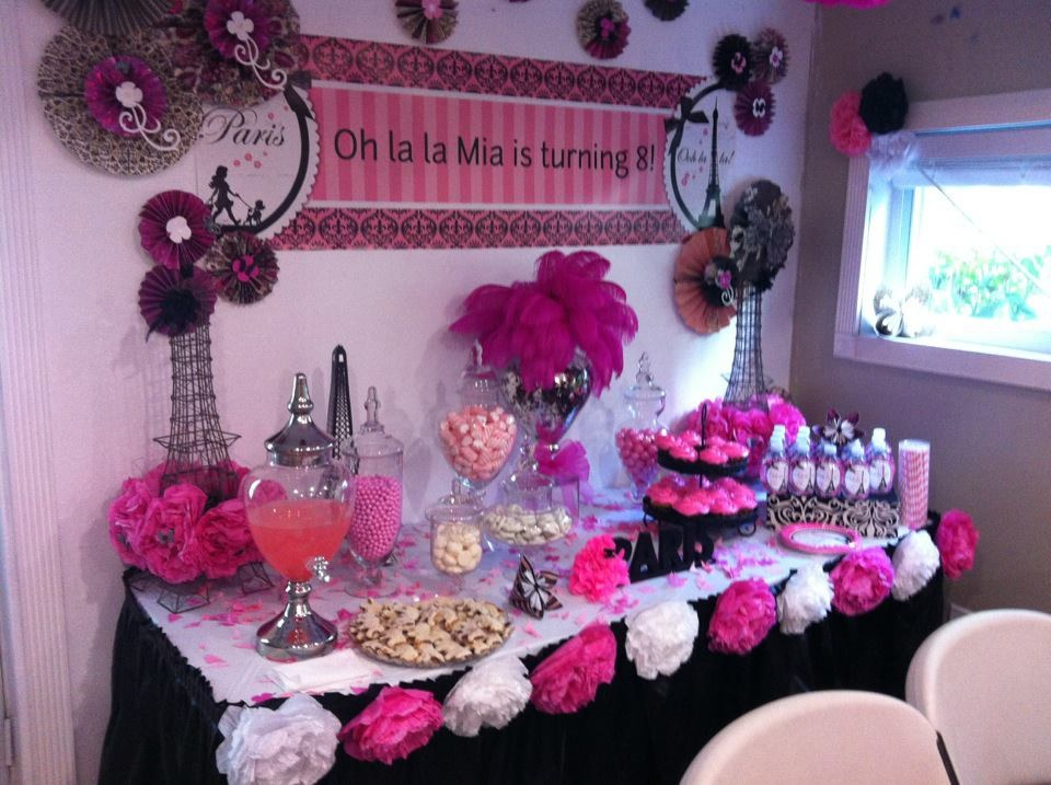 birthday theme ideas for her ; womens-50th-birthday-party-ideas-best-50th-birthday-party-ideas-for-women-birthday-inspire