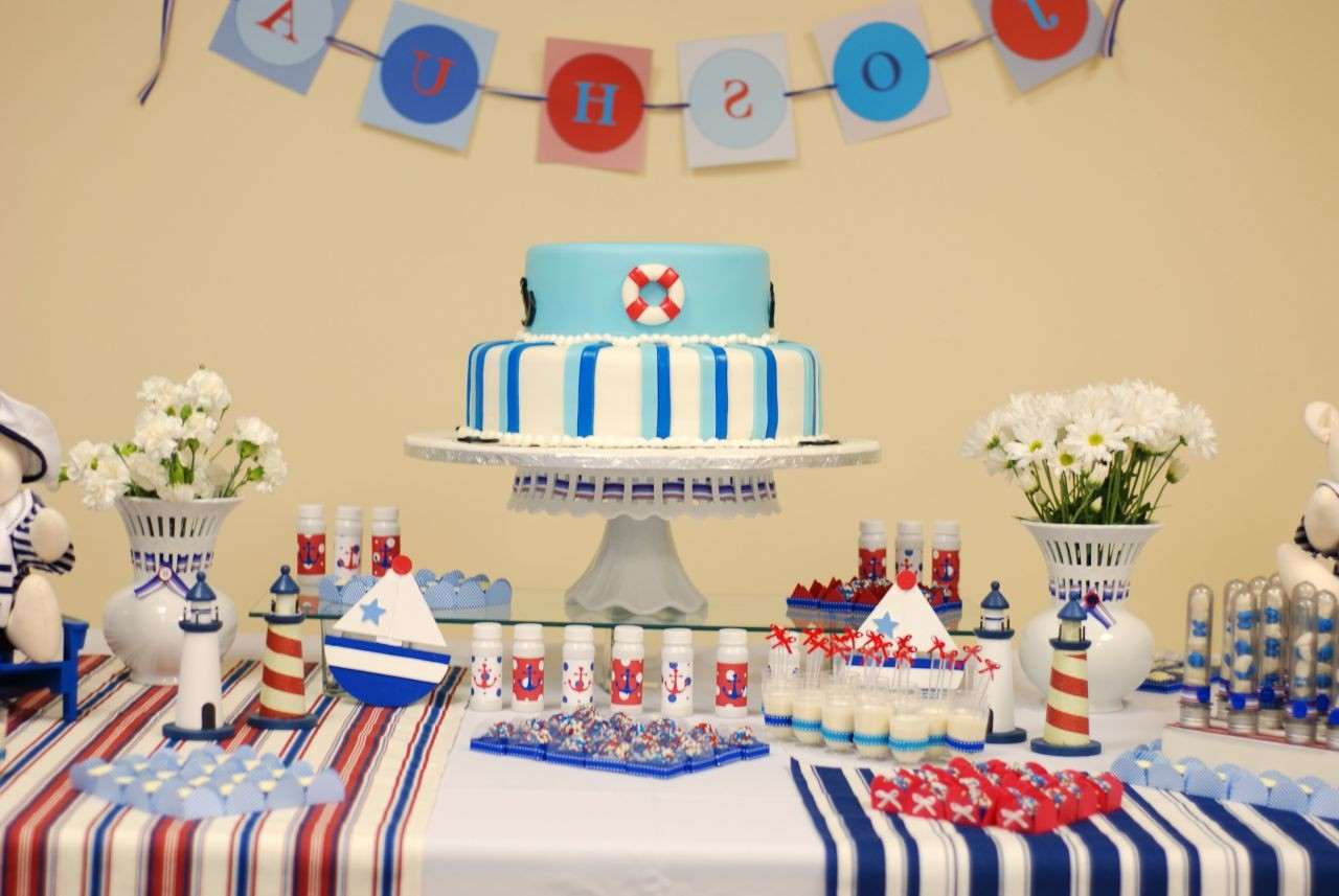 birthday theme party for baby boy ; party-ideas-for-baby-boy-1st-birthday