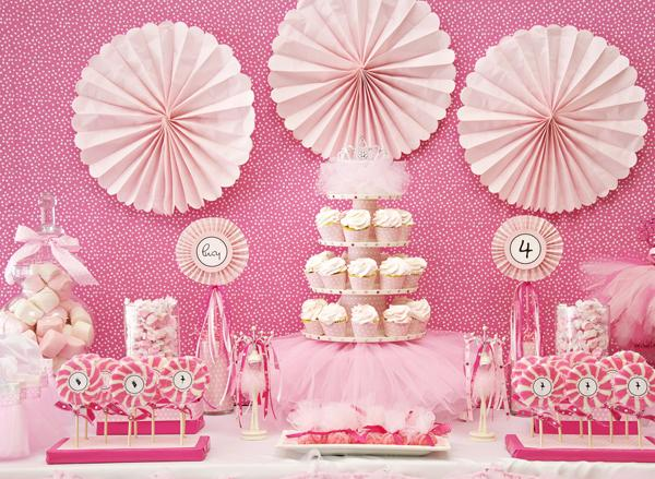 birthday themes and ideas ; 3rd-Birthday-Party-Themes-for-Girls_