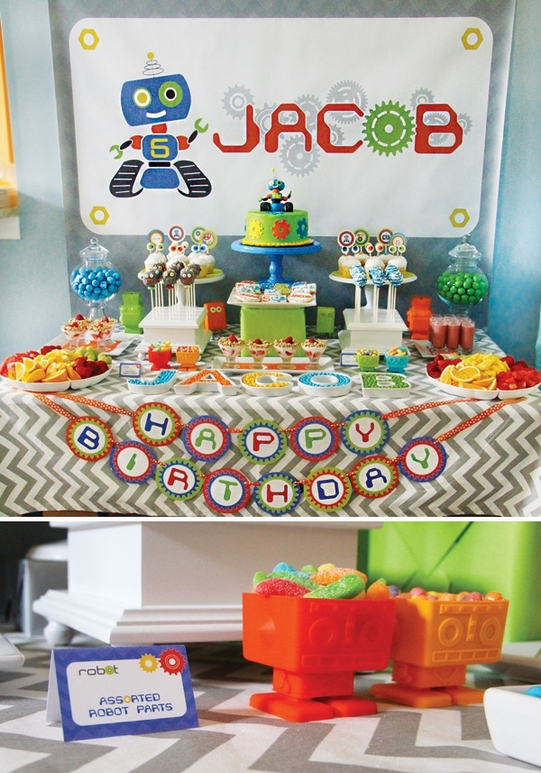 birthday themes for boys ; Best-1st-birthday-party-themes-for-baby-boy