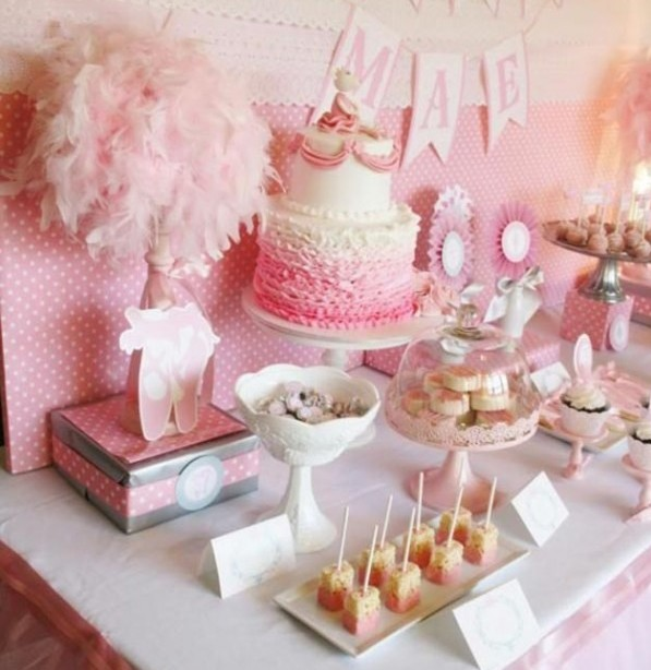 birthday themes for girls ; first-birthday-for-girl-themes-10-most-creative-first-birthday-party-themes-for-girls