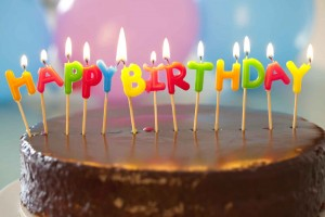 birthday wallpaper for facebook ; Birthday-Cake-Candles-with-colors-300x200